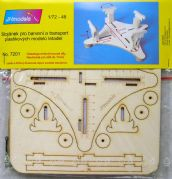 Aircraft Jig  Monoplane Small
